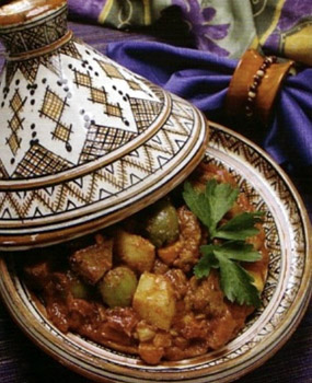 Tagine - Holiday Villa, Morocco